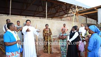 SMAM - YOUTH PIGGERY PROJECT