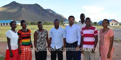 Kifaru Parish Youth Election 2019