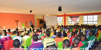 TYCS Training at St. Joseph