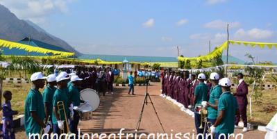 Graduation Day Ceremony 2019